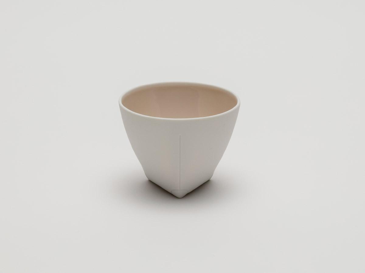 Tea Cup / Pink