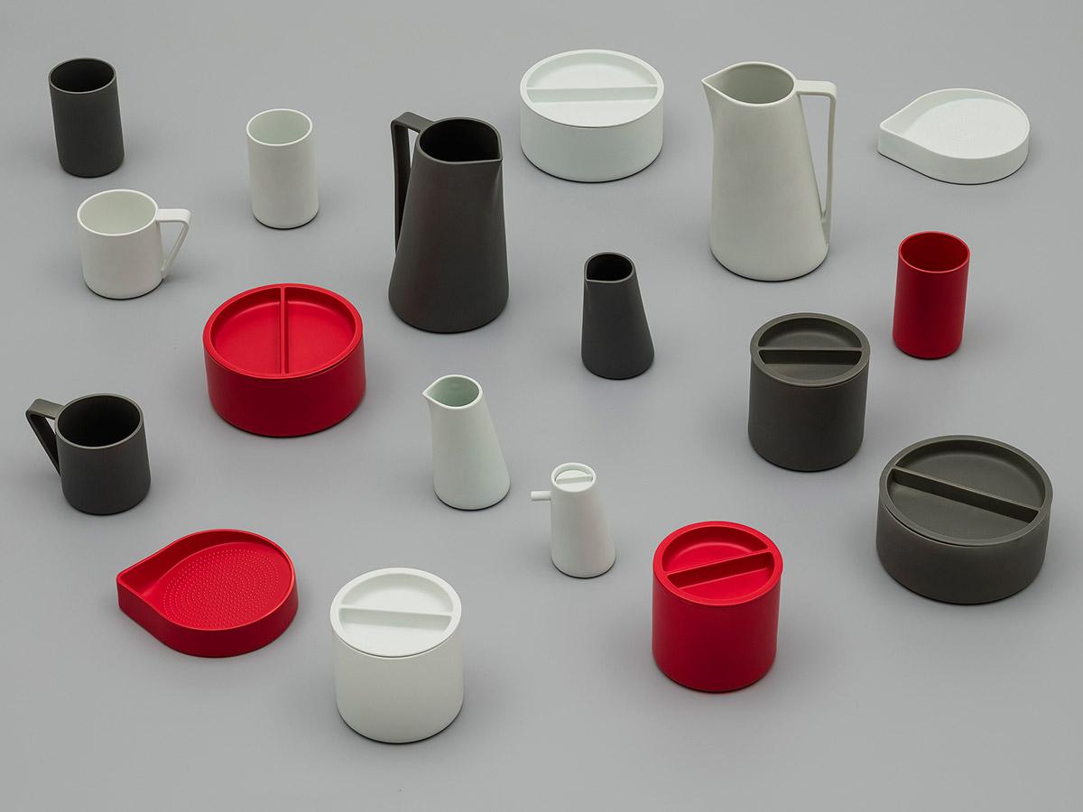 Shigeki Fujishiro Collection