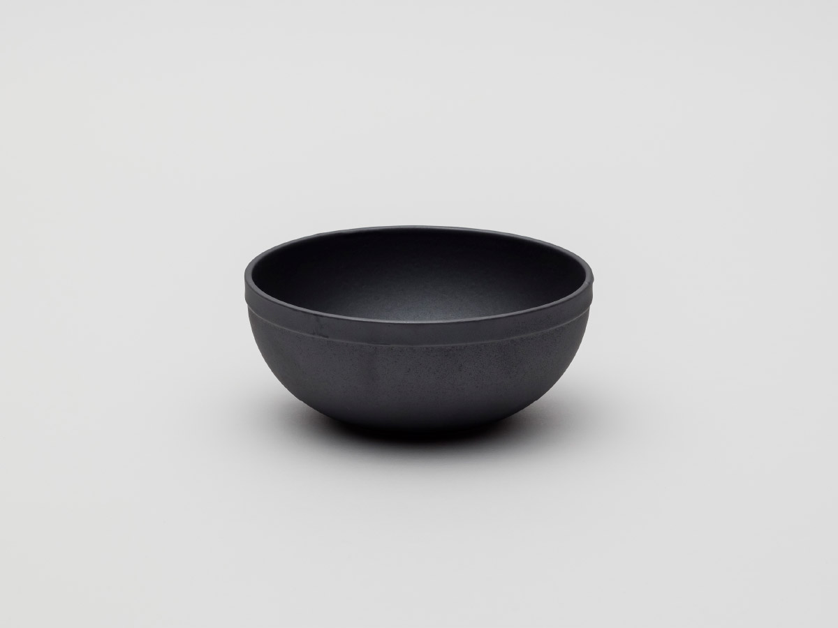 Bowl 140 / Black